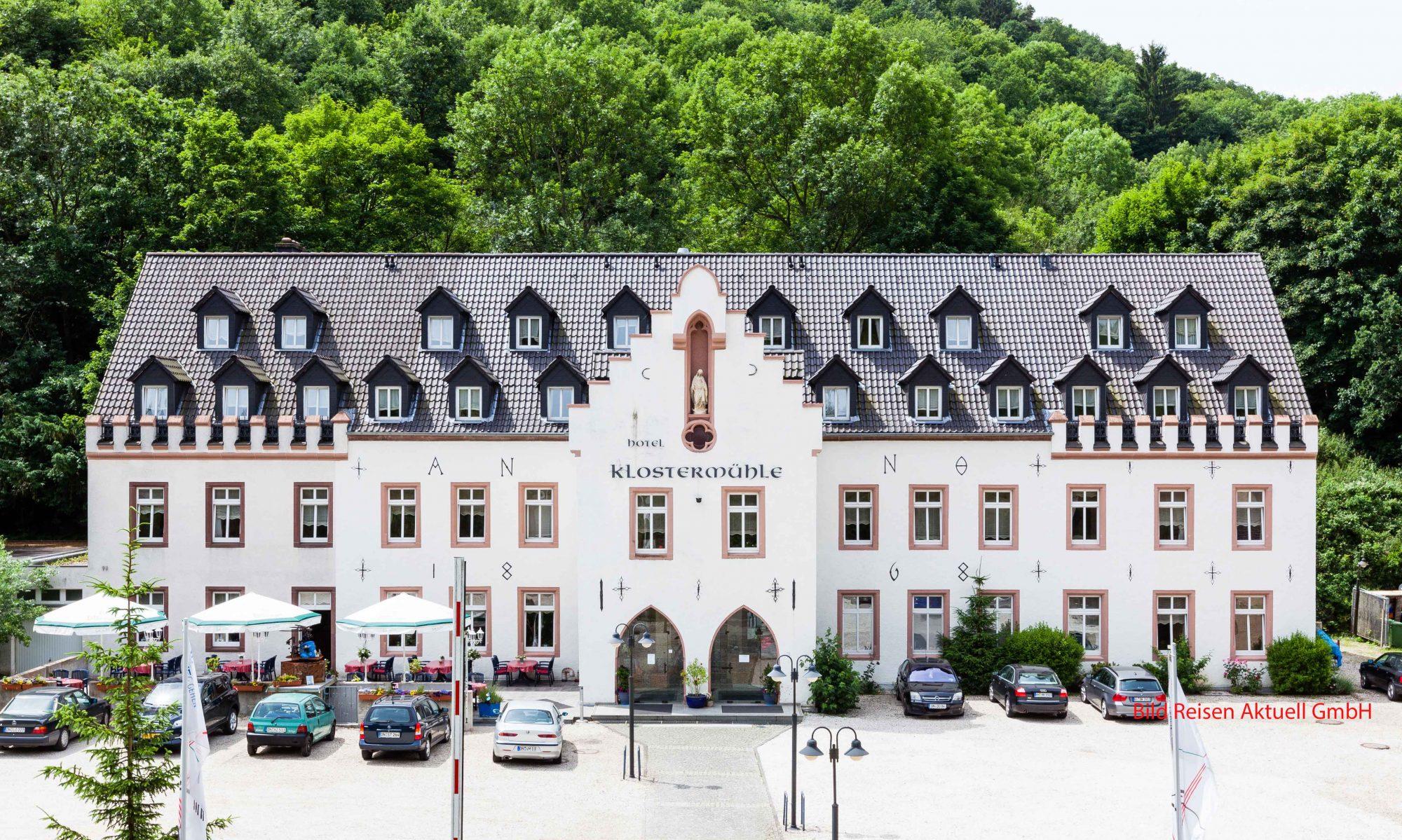 Hotel Klostermühle Heimbach